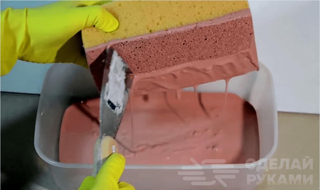 Hogyan építsünk salakblokk falat