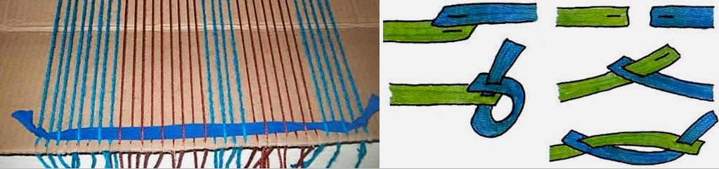 Barkács szőnyegek otthoni és nyári házikókhoz: különböző típusok, anyagok, technológiák