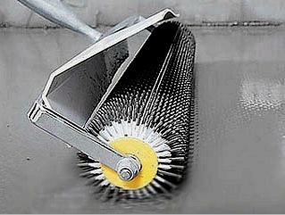 Önterülő padlók: az alap előkészítése, keverés, öntéstechnika