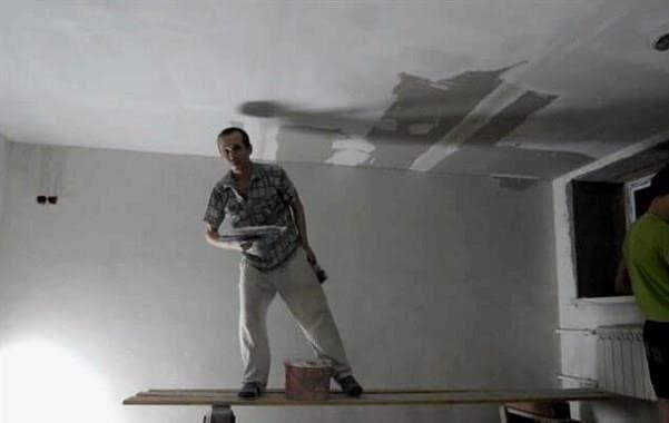 Hogyan javítsuk meg a beton széles repedéseit