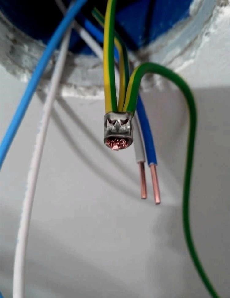 Az elektromos vezetékek méreteinek áttekintése